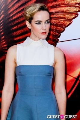 jena malone in The Hunger Games: Catching Fire