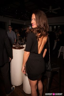 jenelle kunz in Los Angeles Ballet Cocktail Party Hosted By John Terzian & Markus Molinari