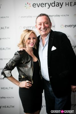 jenn mormile in Everyday Health IPO Party