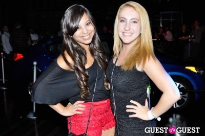 jenna bartoli in PureVolume and Nicky Romero Event at Create Nightclub