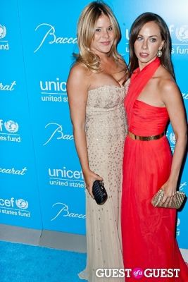 jenna bush in The 8th Annual UNICEF Snowflake Ball