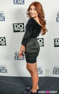jennessa rose in 6th Annual 'Teens for Jeans' Star Studded Event
