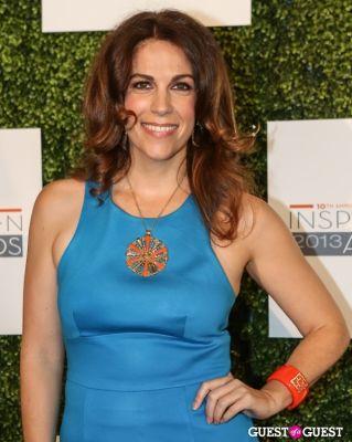 jenni luke in Step Up Women's Network 10th Annual Inspiration Awards