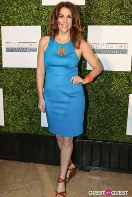 jenni luke in Step Up Women's Network 10th Annual Inspiration Awards