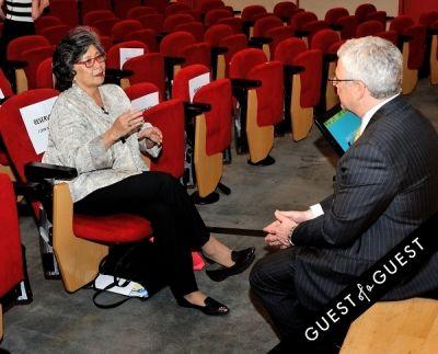 jennie chin-hansen in Second Annual Himan Brown Symposium