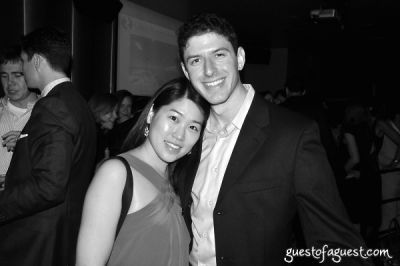 jennie choe in Cancer Research Institute Young Philanthropists 2nd Annual Midsummer Social