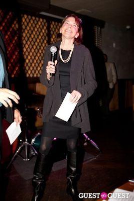 jennie emil in Harlem Jazz Night