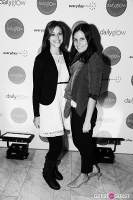 jennifer bulkowski in Daily Glow presents Beauty Night Out: Celebrating the Beauty Innovators of 2012