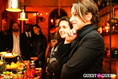 jennifer cohen in Cocktail Couture: La Maison Cointreau Debuts in New York City