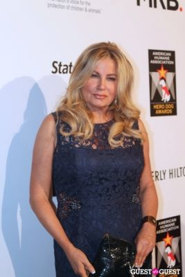 jennifer coolidge in The 3rd Annual American Humane Association Hero Dog Awards™ Hosted by Joey Lawrence