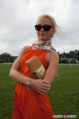 jennifer cuminale in 28th Annual Harriman Cup Polo Match