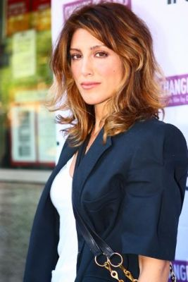 jennifer esposito in Special Screening of CHANGE OF PLANS Hosted by Diane Von Furstenburg and Barry Diller