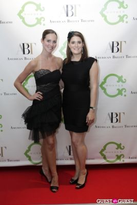 julie wald in The 4th Annual American Ballet Theatre Junior Turnout Fundraiser