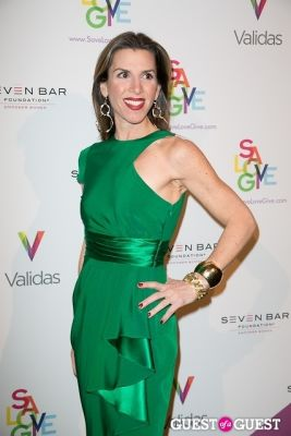 jennifer gilbert in Validas and Seven Bar Foundation Partner to Launch Vera