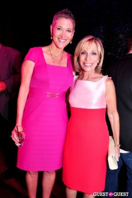 jennifer griffin in Newsbabes Bash For Breast Cancer