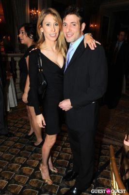 jordan lippner in Giorgio Gucci Gala