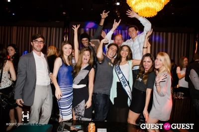 jennifer layne-cardon in Host Committee Presents: Gogobot's Jetsetter Kickoff Benefitting Charity:Water