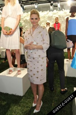 jennifer morrison in NYFW Style From the Tents: Street Style Day 2