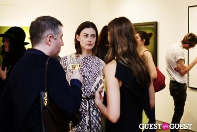 jennifer pastore in Under My Skin Curated by Mona Kuhn at Flowers Gallery
