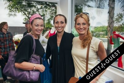 nola velasquez in Grand Opening of GRACEDBYGRIT Flagship Store
