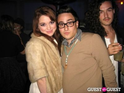 jennifer stone in Paper Magazine's Beautiful People Party 2010