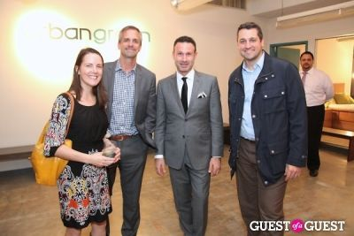 dean bodnar in UrbanGreen Launch Party