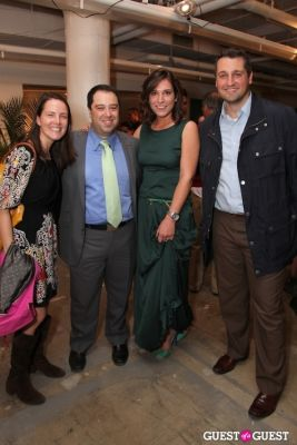 jennifer wertz in UrbanGreen Launch Party