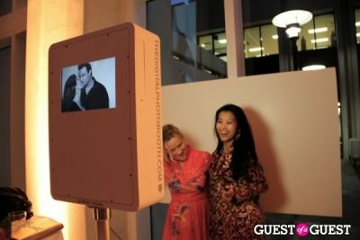jennifer yen in Future Memories: Los Angeles Magazine's 50th Anniversary Celebration