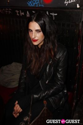 jenny kanavaros in The Urban Catwalk- A Fashion and Street Culture Symposium Launch Party