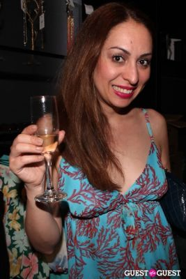 jenny leeser in Growze Launch Party