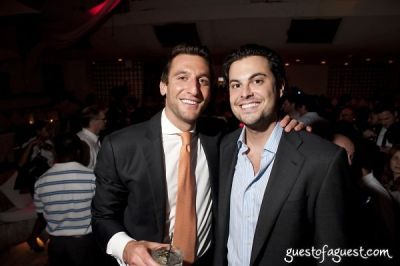 jeremy abelson in Fashion Meets Finance at Nikki Beach, Aug 6th