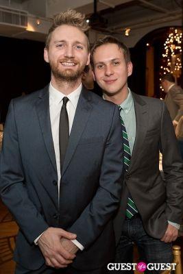 jeremy hamilton in New York's Kindest Dinner Awards