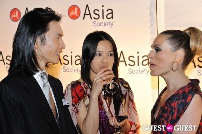 emma pritchard in Asia Society Awards Dinner