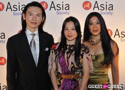 pialy aditya in Asia Society Awards Dinner