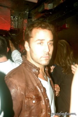 jeremy piven in A Night Of AC/DC With MARS