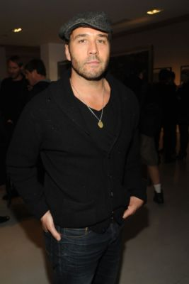 jeremy piven in PRISM hosts