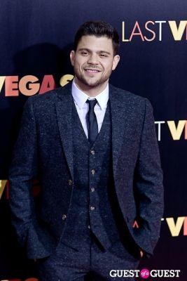 jerry ferrara in Last Vegas Premiere New York