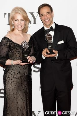 jerry mitchell in Tony Awards 2013