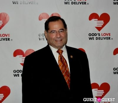 jerry nadler in The Fifth Annual Golden Heart Awards @ Skylight Soho