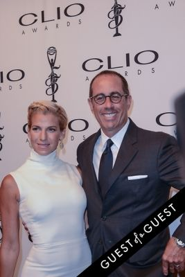 jerry seinfeld in 2014 Clio Awards