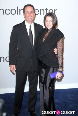 jessica seinfeld in Oprah Winfrey and Ralph Lauren Gala
