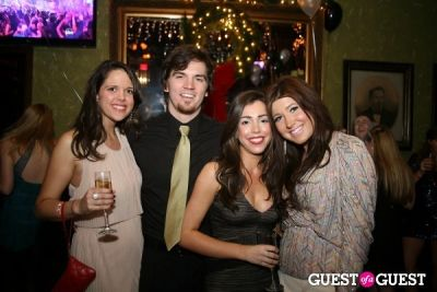john lesko in New Year at G2