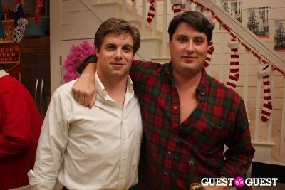 jesse biggers in 9th Annual Go Bo Party