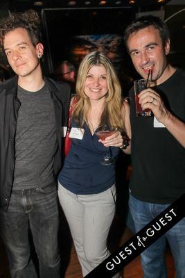 jesse boyes in Venrock Innovators Night