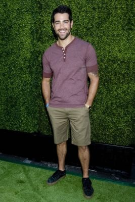 jesse metcalfe in Just Jared's Summer Kick-Off Party Presented By McDonald's