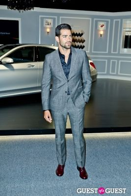 jesse metcalfe in The 10th Annual Style Awards