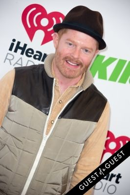 jesse tyler-ferguson in KIIS FM's Jingle Ball 2014