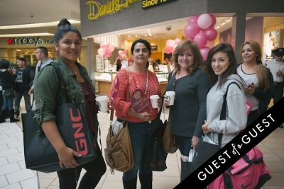 jesselle alvarez in Indulge: Fashion + Fun For Moms at The Shops at Montebello