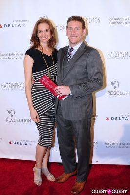 jessica burrows-van-kipp in Resolve 2013 - The Resolution Project's Annual Gala