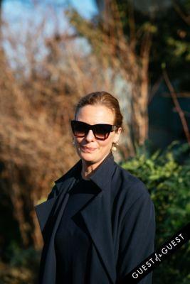 jessica diehl in Paris Fashion Week Pt 5
